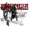 Capone, Chicago, dark, Eliot Ness, gun, newspapers, nostalgia, prohibition, retro, Tommy, untouchables, vintage, weapon