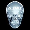 anatomy, artwork, bones, gothic, human, radiography, ray, scan, science, skull, technology